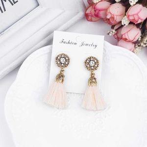 Jewelry - 2 for $15-Boho gold fringe earrings